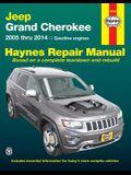 Jeep Grand Cherokee: 2005 Thru 2014 Gasoline Engines