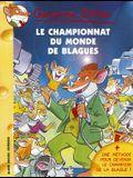 Le Championnat Du Monde Des Blagues N26 (French Edition)