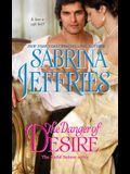 The Danger of Desire, Volume 3
