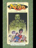 Akiko Volume 3