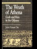 The Wrath of Athena: Gods and Men in The Odyssey