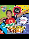 Ultimate Challenge Time!