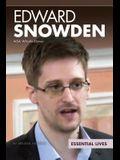 Edward Snowden: Nsa Whistle-Blower