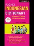 Periplus Pocket Indonesian Dictionary: Indonesian-English English-Indonesian