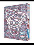 Where's Waldo? the Ultimate Waldo Watcher Collection