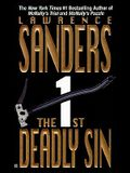 The First Deadly Sin (The Deadly Sins Novels)