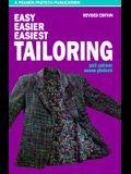 Easy, Easier, Easiest Tailoring