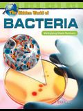 The Hidden World of Bacteria: Multiplying Mixed Numbers