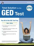 Ged(r) Total Solution, for the 2020 Ged(r) Test, 2nd Edition