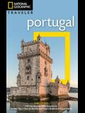 National Geographic Traveler: Portugal, 3rd Edition