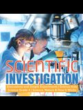 Scientific Investigation - Discussions and Simple Experiments - Science Kids - Science Grade 4 - Science, Nature & How It Works
