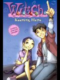 W.I.T.C.H. Chapter Book: Keeping Hope - Book #18