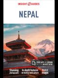 Insight Guides Nepal (Travel Guide with Free Ebook)