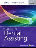 Modern Dental Assisting [With DVD]