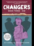 Changers Book Three: Kim