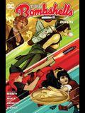 DC Comics: Bombshells Vol. 4