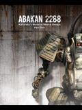 Abakan 2288: Kallamity's World of Mecha Design Part One