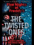 The Twisted Ones (Five Nights at Freddy's #2), Volume 2