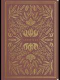 ESV Illuminated Scripture Journal: Leviticus