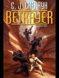 Betrayer (Foreigner, Book 12)
