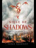 Siege of Shadows, Volume 2