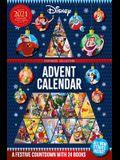 Disney: Storybook Collection Advent Calendar 2021