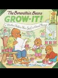 Berenstain Bears Grow-It! Mother Nature Has Such a Green Thumb! (First Time Books(R))