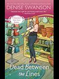 Dead Between the Lines