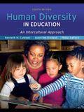 Human Diversity in Education (B&B Education)