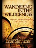 Wandering in the Wilderness: Changes and Challenges to Emerging Adults' Christian Faith