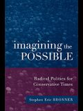 Imagining the Possible: Radical Politics for Conservative Times