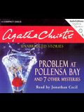 Problem at Pollensa Bay: And 7 Other Mysteries (Mystery Masters)