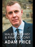 Wales: The First and Final Colony: Speeches and Writing 2001-2018
