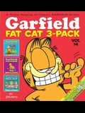Garfield Fat Cat 3-Pack #14