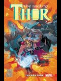 Mighty Thor Vol. 4: The War Thor