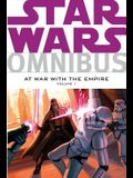 At War with the Empire, Volume 1