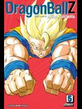 Dragon Ball Z, Vol. 5 (Vizbig Edition): Dr. Gero's Laboratory of Terror!