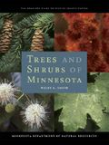 Trees and Shrubs of Minnesota: The Complete Guide to Species Identification