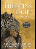 The Priestess of Light Oracle: A 53-Card Deck of Divination