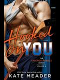 Hooked on You, 4