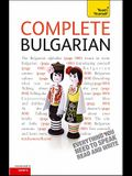 Complete Bulgarian [With Book(s)]