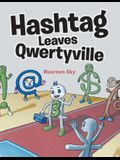 Hashtag Leaves Qwertyville