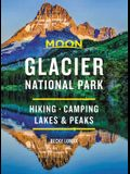 Moon Glacier National Park: Hiking, Camping, Lakes & Peaks