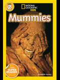 National Geographic Readers: Mummies