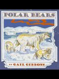 Polar Bears (1 Paperback/1 CD) [With Paperback Book]