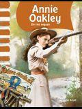 Annie Oakley (Spanish Version) (Biografias de Estadounidenses (American Biographies)): Un Tiro Seguro (Little Sure Shot)