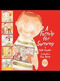 A Family for Sammy
