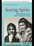Soaring Spirits: Conversations with Native American Teens