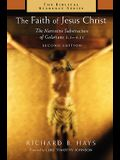 The Faith of Jesus Christ: The Narrative Substructure of Galatians 3:1-4:11