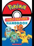 First Partner Handbook (Pokémon)